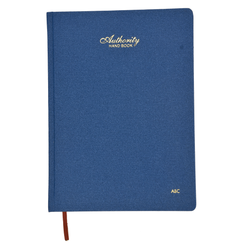 TECHNO AUTHORITY HAND BOOK PUL